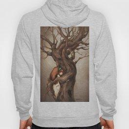 I love you, Old Tree! Hoody