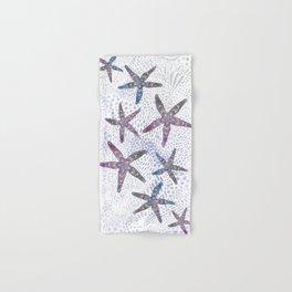 Sea Star Dance Hand & Bath Towel