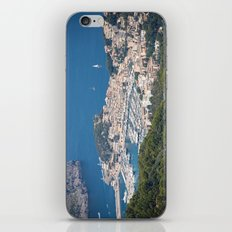 Majorca Mountain View iPhone & iPod Skin