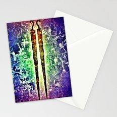 Nana's Icicles Stationery Cards