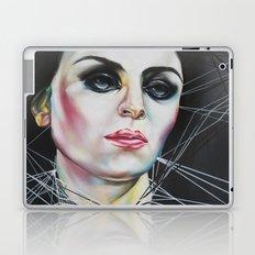 Glassy eyes Laptop & iPad Skin