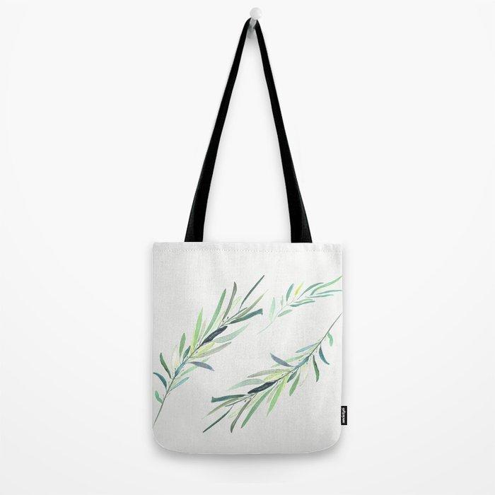 Eucalyptus Tote Bag