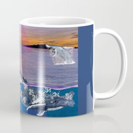 ...and the monstrous creatures of whales_5 Coffee Mug