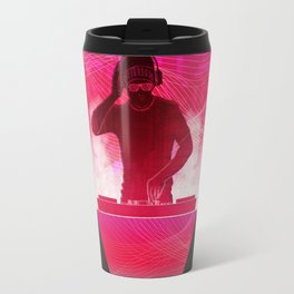 House DJ Travel Mug