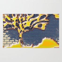 Bonsai Tree of Life Rug