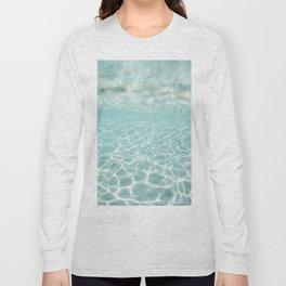 Under Water Light Long Sleeve T-shirt
