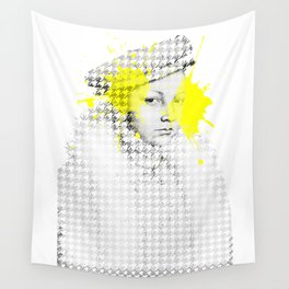 House of Oddities #151: Renaissance portraiture 6. Wall Tapestry