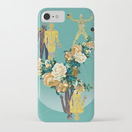 SUMMER IN YOUR SKIN 03 iPhone Case