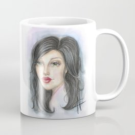 Loraine Coffee Mug