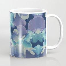 Micro Blue Mug