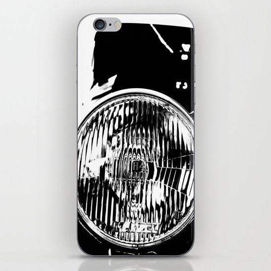 Here's looking at you iPhone & iPod Skin