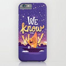 We know the way iPhone 6 Slim Case