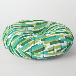 Fast Capsules 8 Floor Pillow