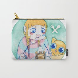 Umie & Mochi V Carry-All Pouch