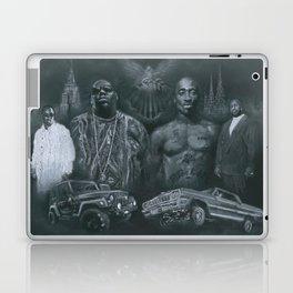 KING VS KING Laptop & iPad Skin