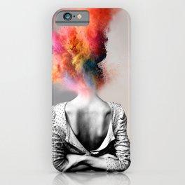 a certain kind of magic iPhone Case