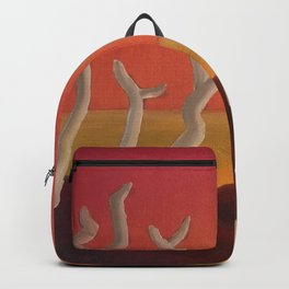 7 Trees Backpack