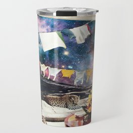 Room with an Almost View Travel Mug