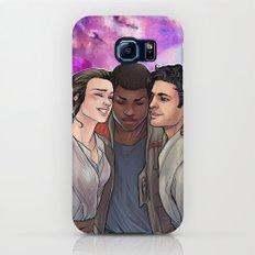 Star Friends Galaxy S7 Slim Case