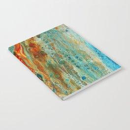 mirror 8 Notebook