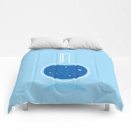 Flask Comforters