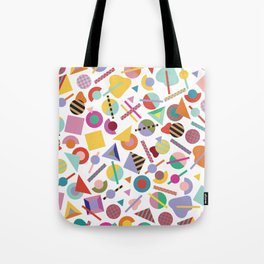 Less is a Bore Summer Tote Bag