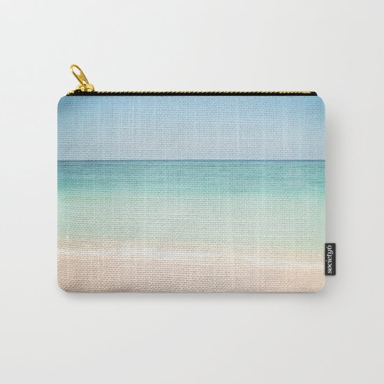 Seven Mile Beach Carry-All Pouch