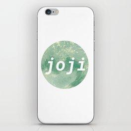 Joji iPhone Skin