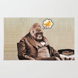 Gorilla My Dreams Rug