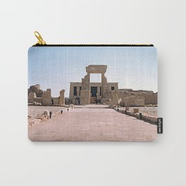 Temple of Dendera, no. 2 Carry-All Pouch