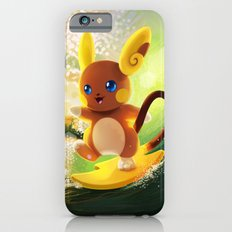 Surfs Up iPhone 6s Slim Case