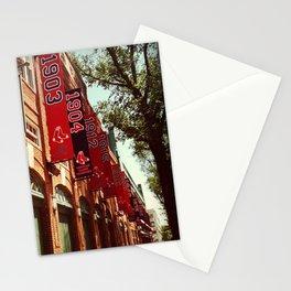 Fenway Gate A Stationery Cards