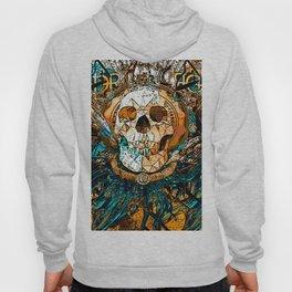 Old Skull Hoody