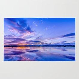 Scottish Sunset Rug