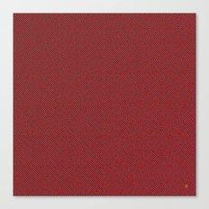 Bardarbunga Canvas Print