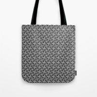 cross Tote Bags featuring cross by ErDavid