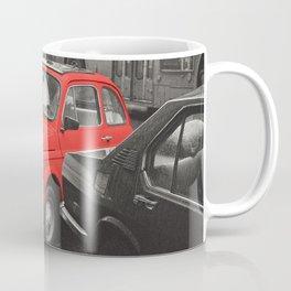 Cinquecento Coffee Mug