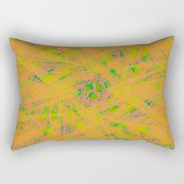 Grapefruit, Lemon, Lime Rectangular Pillow