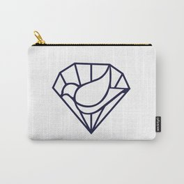 Gemstone Dove Carry-All Pouch