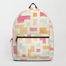 Nude Blocks 2 Backpack