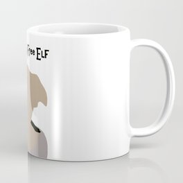 Dobby is a Free Elf Coffee Mug