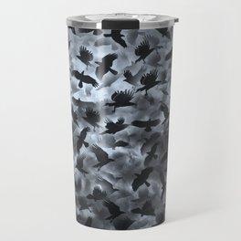 ravens Travel Mug