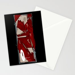 FAST Stationery Cards