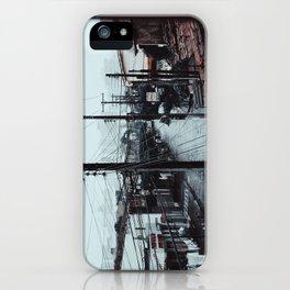 00690006 iPhone Case