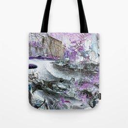 Fungal Ends Tote Bag