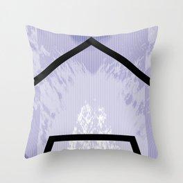 Polystar[Mod] Throw Pillow