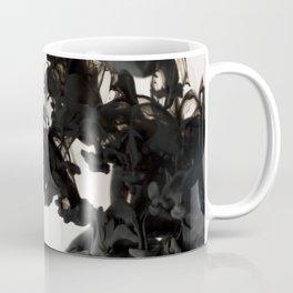 Ink #abstract #black Coffee Mug
