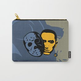Marshall Bruce Mathers III - Poster Carry-All Pouch