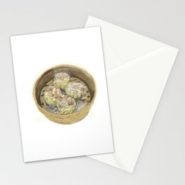 Shumai Stationery Cards