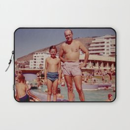 Sea Point Dad Laptop Sleeve